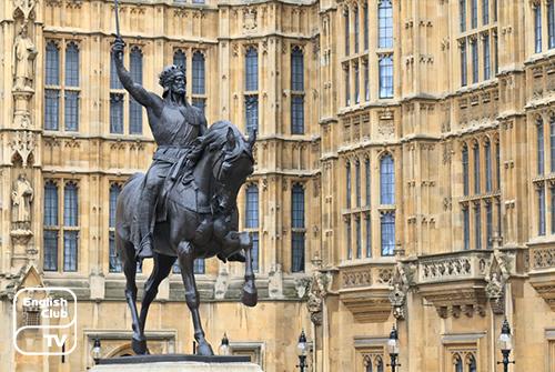 правители Англии