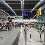 Известный и крупный: лондонский аэропорт Хитроу