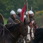 Исторически важная битва при Гастингсе