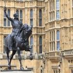 Воинственные и наиболее яркие правители Англии