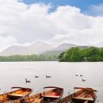 Озеро Уиндермир — одно из загадочных мест Англии