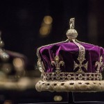 The Ceremonial Queen Coronation