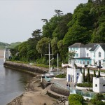 The Beautiful Village of Portmeirion Wales