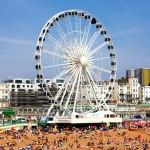 Лето в Англии — это красиво и романтично!