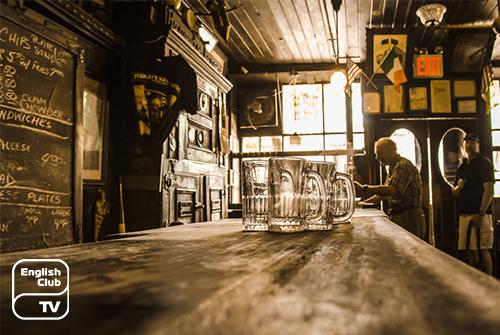 Top Bars in London