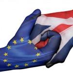 Политический тандем — Англия и Евросоюз