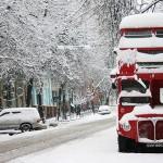 Лондон зимой — ждать ли теплого приема? Ждать!