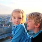 London for kids for invaluable lifetime experiences