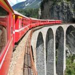 Unforgettable Experiences along the UK Rail Route