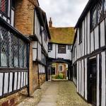 Английский рай — город в Восточном Сассексе