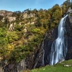 The Mesmerising Waterfalls in UK