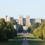 Windsor Castle History through Good and Bad Times