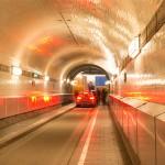 Евротоннель под Ла-Маншем