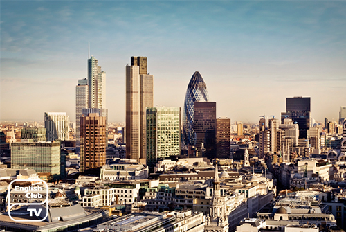 London City Names