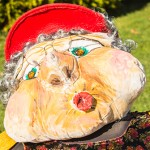 The UK's Traditional Scarecrow Festival at Its Best