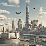 The Future London Will Lead the World