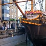 Английские пираты — Золотой век