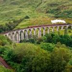 Мосты в Англии — это не только Tower Bridge