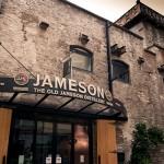 A Taste of Vintage Whiskey Jameson