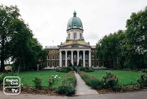 British War Museum
