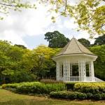 The Pavilion Gardens of Buxton