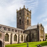 The Spiritual Haven of Wales: St Davids Cathedral