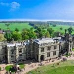 The Horrors and Legends of Warwick Castle History
