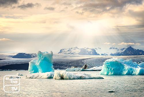 Антарктическая территория
