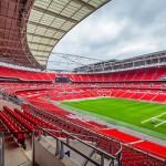 Стадион Уэмбли — главная арена страны