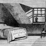 Уильям Тернер — художник из Ковент-Гардена