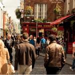 История языка или английский в Ирландии