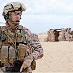 Военная британская форма