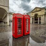 Ковент-гарден — культурный уголок Лондона