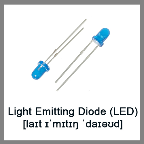 Light Emitting Diode : Light emitting diode imgkid the image kid has it