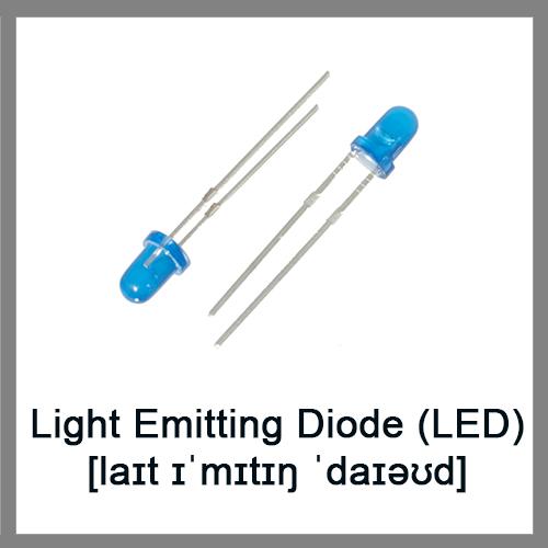 Light Emitting Diode : Light emitting diode imgkid the image kid has it