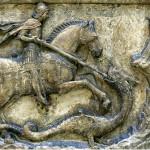 Покровитель Святой Георгий