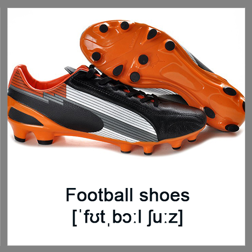 Football-shoes