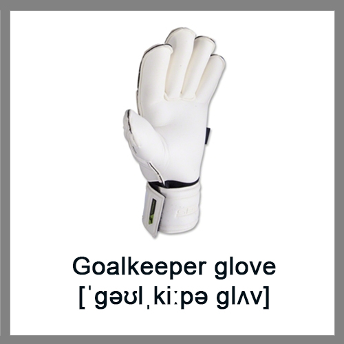 Goalkeeper-glove