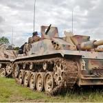 UK tanks – Specialists in World War II