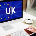 Национальный домен Британии: uk