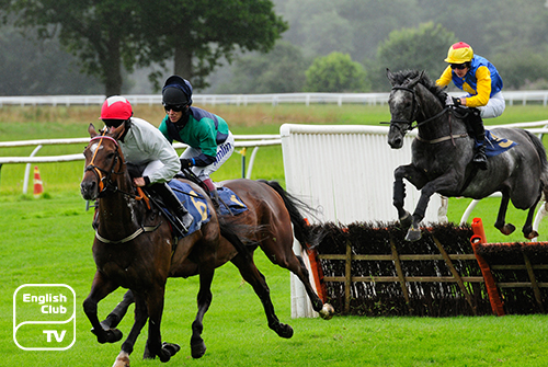 Horse Racing in UK