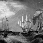 Английские мореплаватели