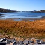 Llyn Tegid, the Legendry Bala Lake of Wales