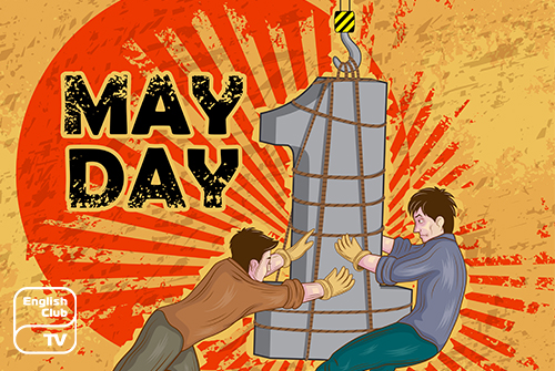 May Day Bank Holiday