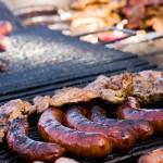 National Sausage Week