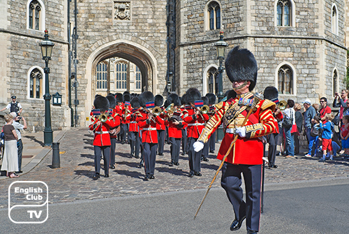 Royal Guardsmen