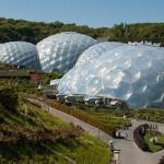 Уникальный ботанический комплекс — проект «Эдем»