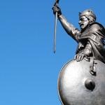 Альфред Великий — стратег и воин