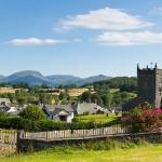 Камбрия — одно из самых красивых графств Британии