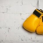 Бокс по-английски